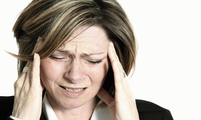 Препарат может вызывать головную боль