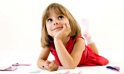 Пикамилон может назначаться детям в возрасте от 3-х лет