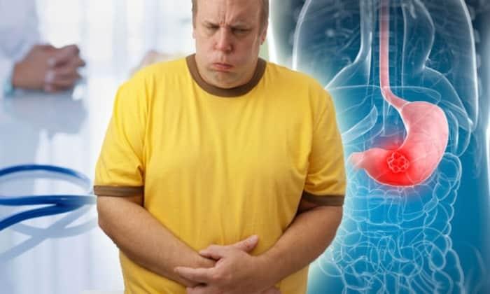 Приведенные медикаменты нельзя использовать при склонности к расстройству желудка