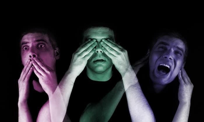 При передозировке возможно появление галлюцинаций