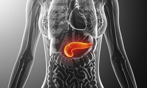 Пангрол показан при панкреатите в хронической фазе