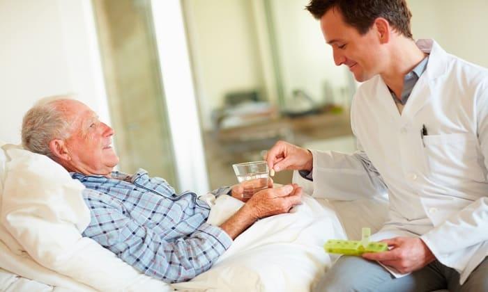 Милдронат сокращает период восстановления после инфаркта