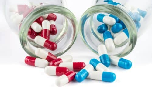 Препараты являются совместимыми. Единственное условие - одновременный прием следует осуществлять только с разрешения врача