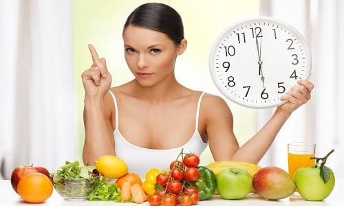 Таблетки рекомендуется принимать после еды спустя 20-30 минут