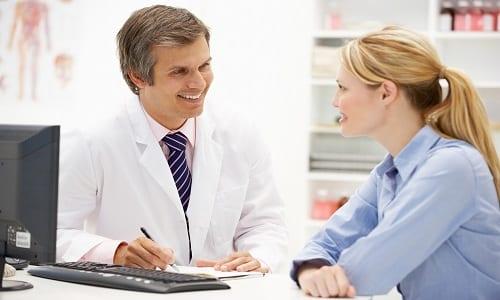 Дозировку препаратов должен определять доктор, учитывая проблему пациента