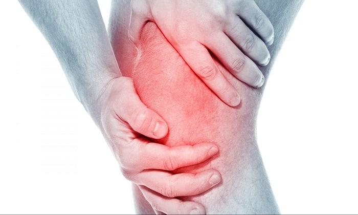 Костно-мышечная система может реагировать на прием препарата через боли в суставах