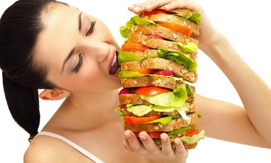 Тримедат способствует правильному перевариванию тяжелой пищи