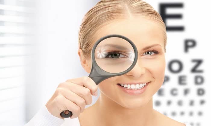 Во время лечения препаратом не исключены проблемы со зрением