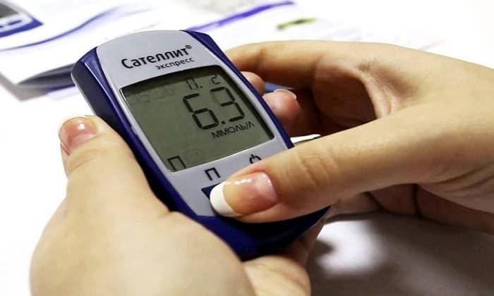 Мексиприм запрещен к применению при сахарном диабете