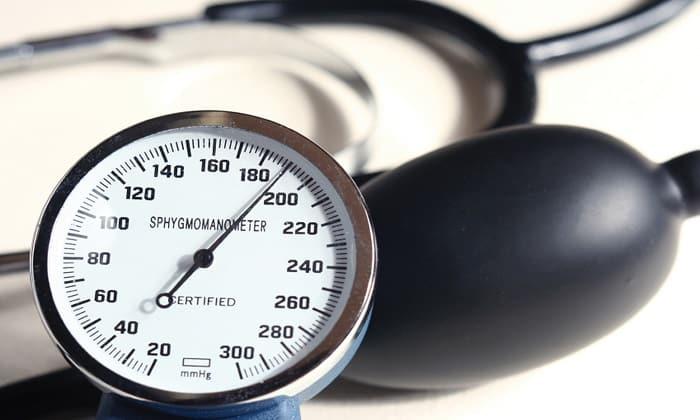 Спазоверин может вызвать снижение артериального давления