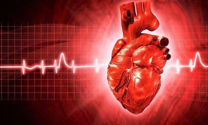 Препарат запрещен к применению при сердечной недостаточности