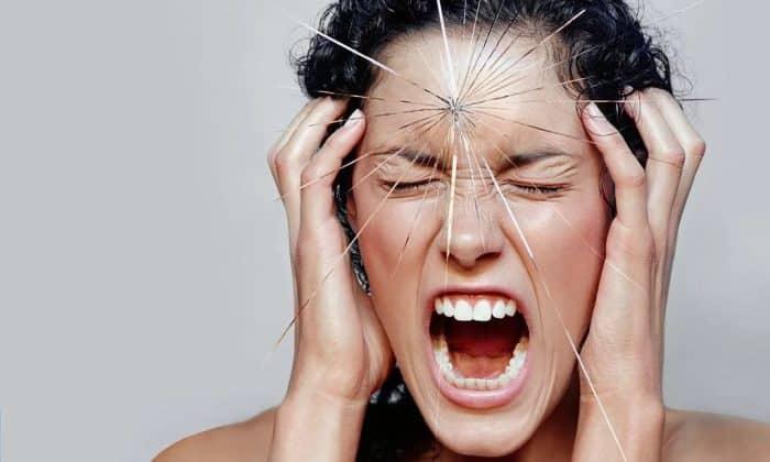 При повышенных психоэмоциональных нагрузках назначают прием Элькара