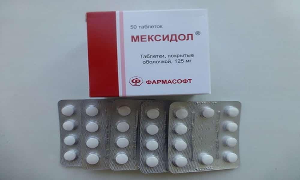 Мексидол восстанавливает кровообращение и помогает устранить похмельный синдром