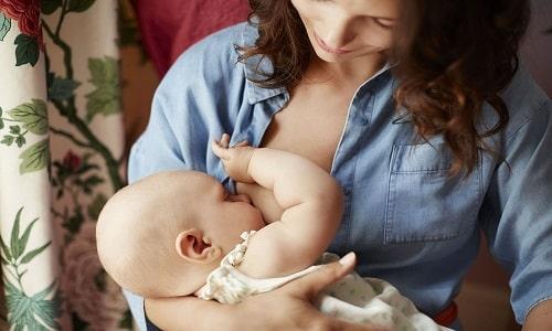 В период беременности и лактации препарат противопоказан