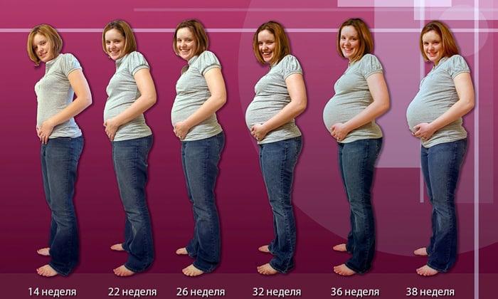 Неприятные ощущения являются предвестником беременности, такая симптоматика будет у будущей мамы на протяжении всего периода вынашивания ребенка