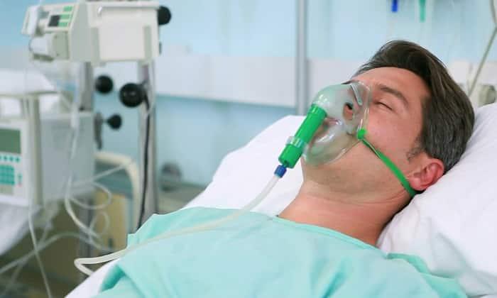 Лечение может привести к коме, если больной примет слишком большую дозу препарата