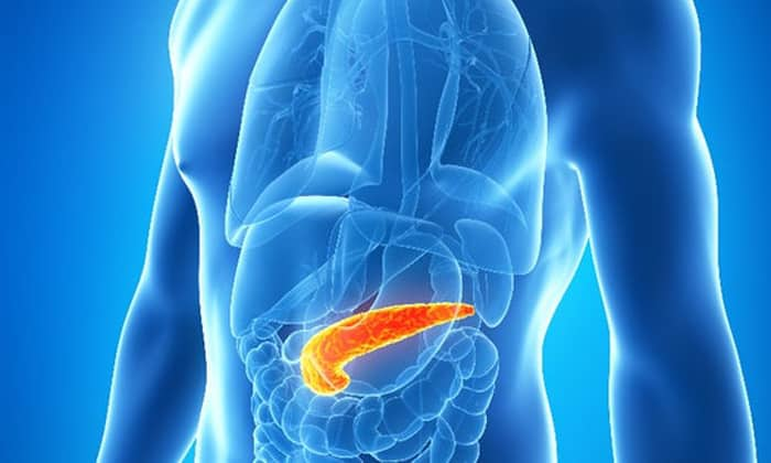 Острый панкреатит даёт сильную боль