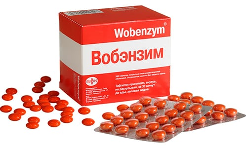 Средство производится в форме таблеток, которые показано принимать внутрь