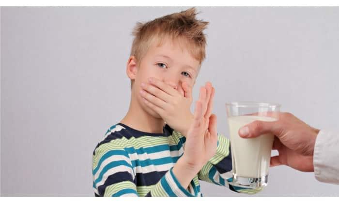 Противопоказанием является и непереносимость лактозы