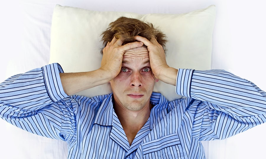 Мексидол хорошо помогает при расстройстве сна
