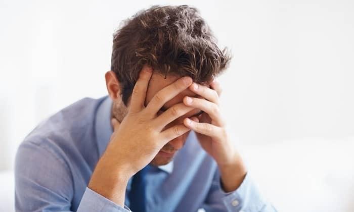 При совместном приеме препаратов может проявляться головная боль