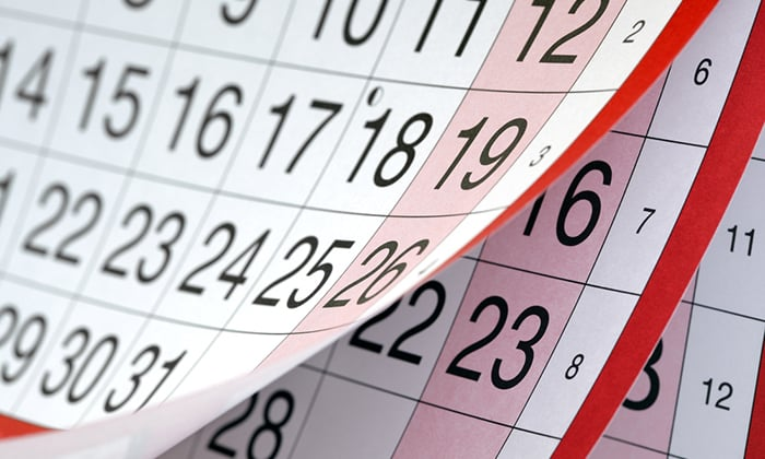 Максимальная продолжительность терапевтического воздействия составляет 1 месяц, а минимальная - 1 неделю