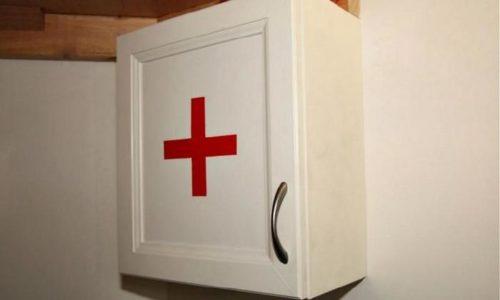 Место хранения лекарства должно быть темным и сухим