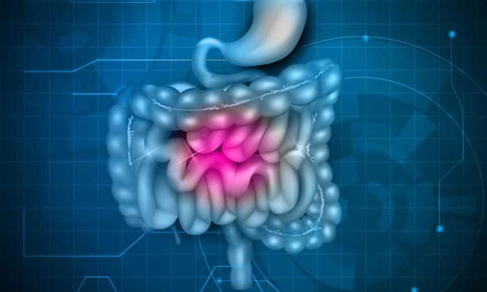 Противопоказан прием препарата при обструктивные патологии кишечника