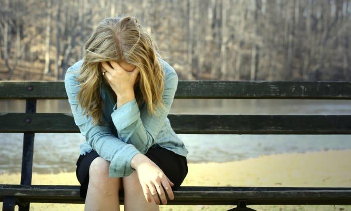 При депрессивных расстройствах также может быть назначен Л-карнитин
