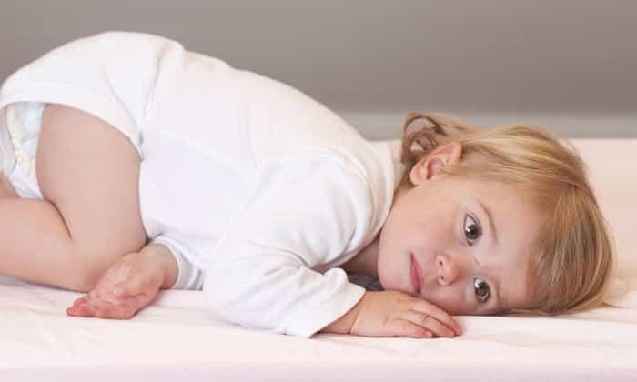 Лекарство Необутин разрешено принимать с возраста 3 лет
