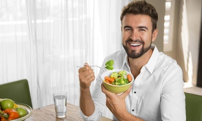 Гевискон форте помогает нормализовать аппетит