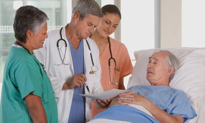 Медикамент Вобэнзим также часто назначают после хирургического вмешательства для предупреждения последствий после операции