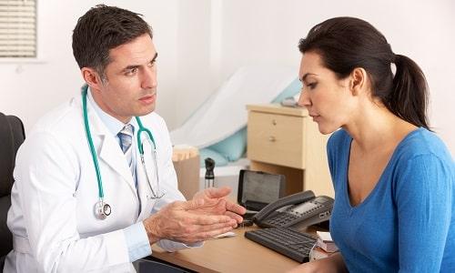 Дозировка назначается врачом индивидуально