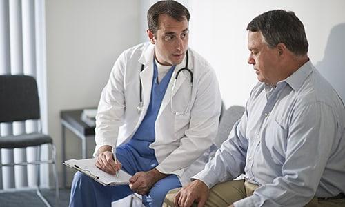 Если пациент замечает у себя несвойственные побочные эффекты при применении препарата Вобэнзим, нужно срочно обратиться к специалисту
