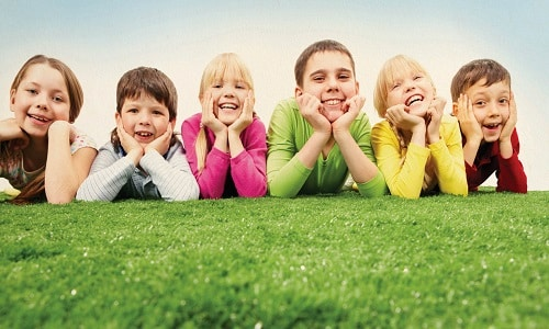 Препарат противопоказан детям до 10 лет