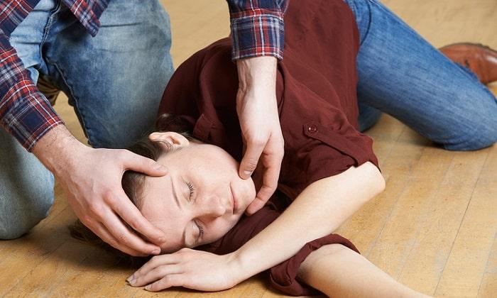 Медикамент противопоказан при прободной эпилепсии