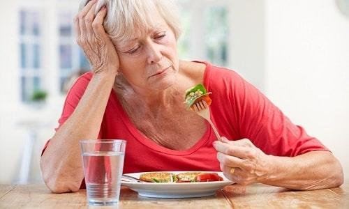 Прием пищи не влияет на абсорбцию препарата Дротаверин