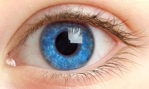 БАД можно применять для профилактики глазных патологий и при зрительном напряжении