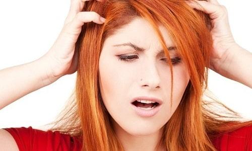 Спазмолитик Дротаверин 40 помогает устранить головную боль при артериальной гипертензии