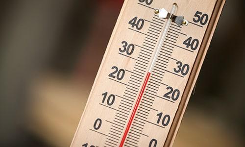 При хранении Мексидола температура не должна превышать +25°С