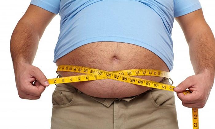 Лекарство помогает при наличии ожирения
