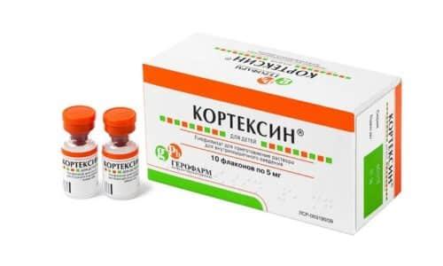 Лекарственное средство применяется для улучшения метаболизма нервных клеток