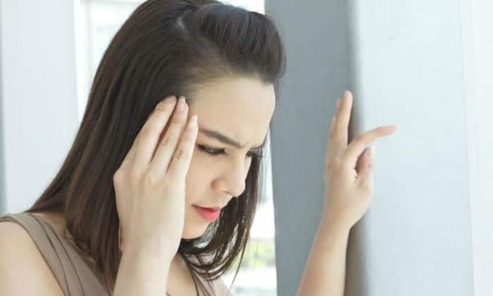 Применение Церебролизина может сопровождаться головокружением