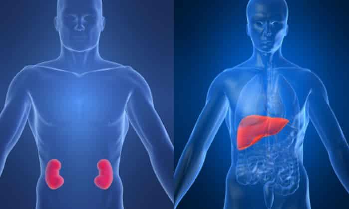 Лекарство назначают для предотвращения тошноты во время заболевания почек и печени
