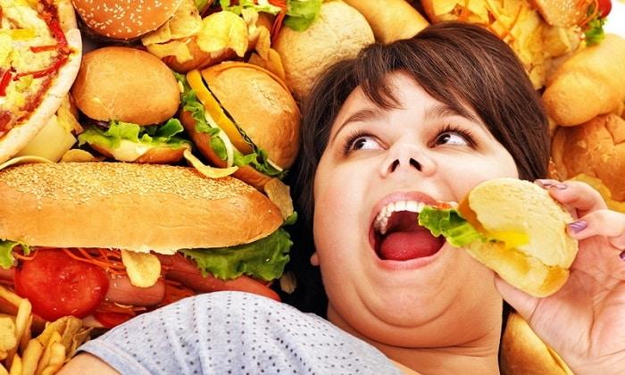 Среди побочных эффектов после приема Л-карнитина повышение аппетита