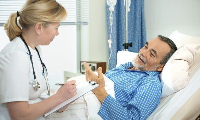 В период подготовки к операционному вмешательству у пациентов с диагностированной прогрессирующей фиброзно-кавернозной формой туберкулеза препарат применяется исключительно в комплексе с полихимиотерапией