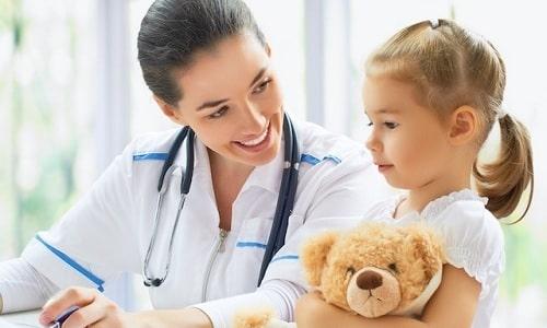 Дротаверин противопоказан к приему у детей младше 6 лет