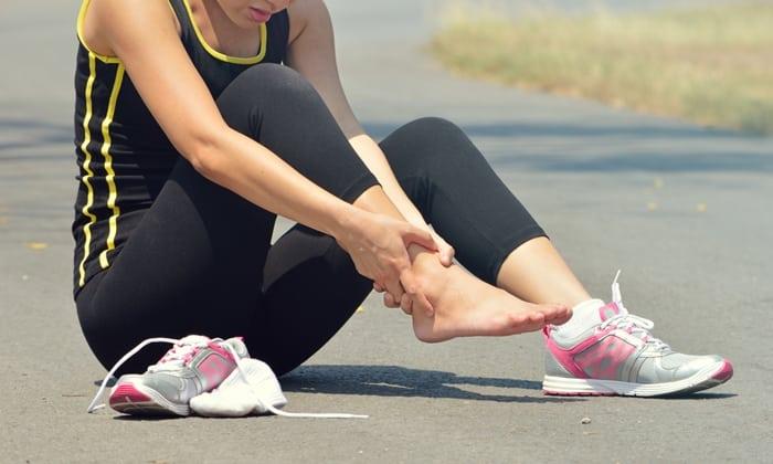 Л-карнитин стимулирует восстановление тканей после травм