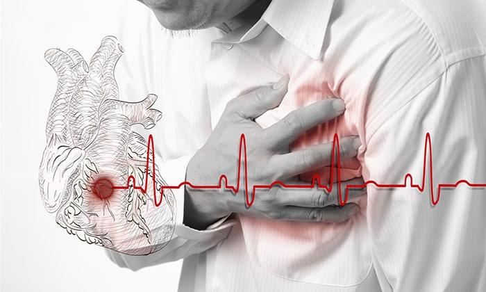 Чрезмерное поступление активного компонента в организм может привести к остановке дыхания и сердца