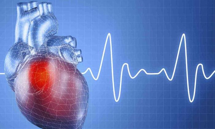 Также препарат способен спровоцировать нарушение сердечного ритма